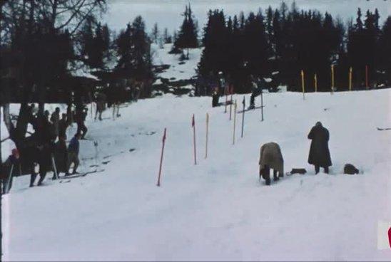 Trophée du Mont-Lachaux