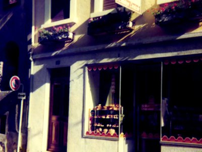 Boulangerie Delaloye