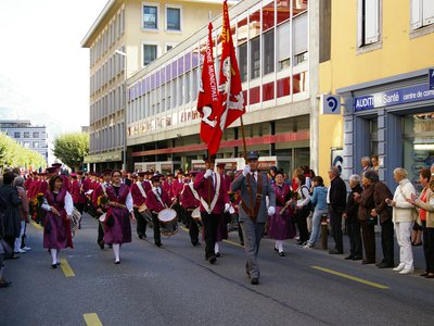Harmonie municipale de Martigny