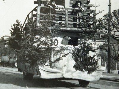 Carnaval 1951