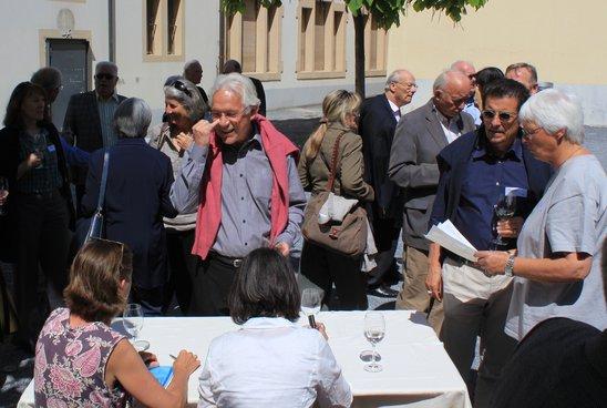 AG de l'Association des Anciens Délégués du CICR à Sierre