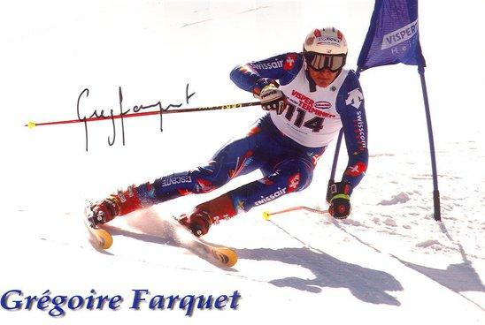 Grégoire Farquet