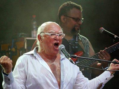 Sierre Blues Festival 2011