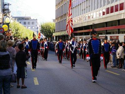 Police cantonale