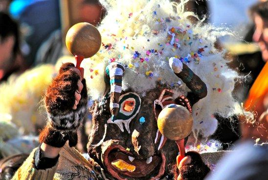 Carnaval de Sierre