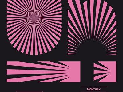 Affiche du Oh! Festival (Pink)