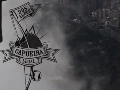 Table ronde « La capoeira dans tous ses états » -  8 Libération, résistance et survie du capoeiriste