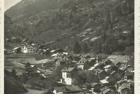 Village de Beuson / Nendaz