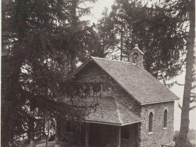 Chapelle des Rairettes Nendaz