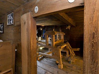 Wohnmuseum Visperterminen