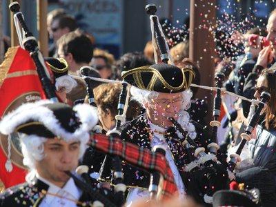Carnaval de Sierre 2011