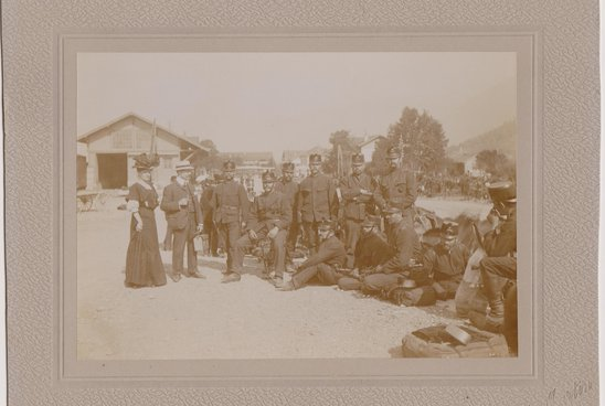 Musique Militaire 1914-1918