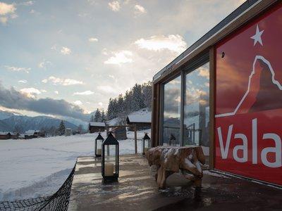 CUBE 365 - Valais Wallis 2015