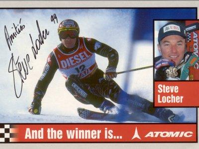 Steve Locher