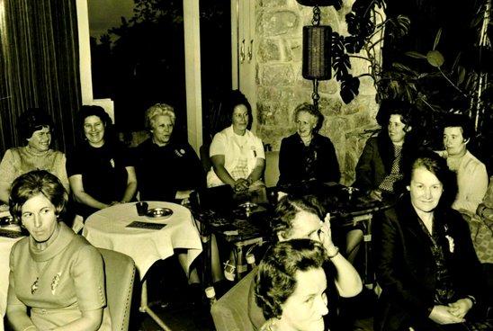 Association féminine des boulangers du Valais romand
