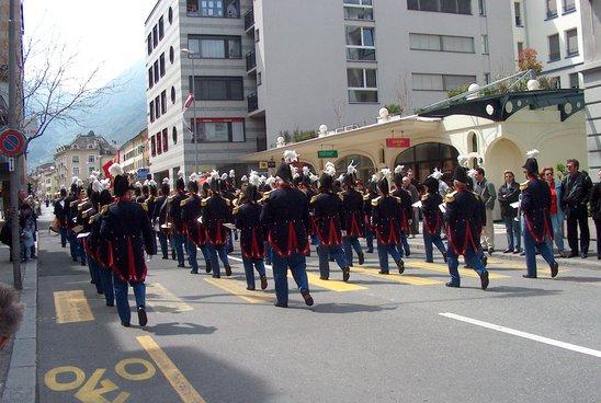 Harmonie de Sion