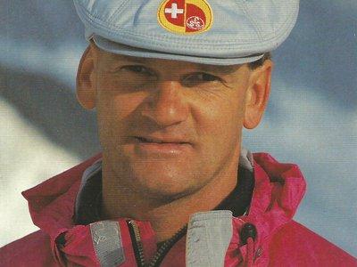 Markus Murmann