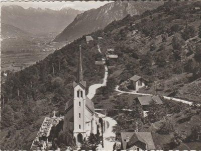 Eglise de Salins