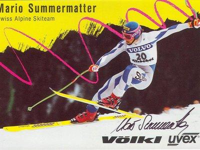 Mario Summermatter