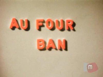 Au four banal